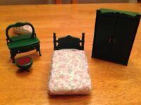 Sylvanian Family Furniture