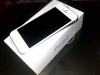 iPhone 5 16g white excellent condition