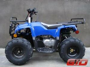 GIO atv part wanted