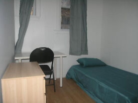 COMFORTABLE ROOMS AVAILIABLE 120PW CLOSE SHOREDITCH