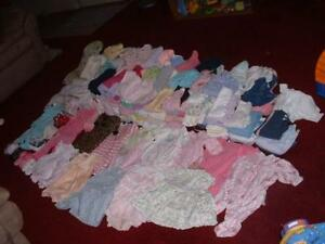 Girls Baby Clothing - 6-12 Months - New & Used