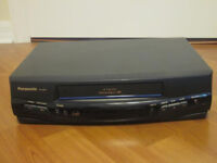Need VHS Video Player for trade. Have lots of stuff
