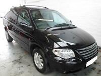2006 Chrysler Grand Voyager 2.8 CRD Executive XS 5dr