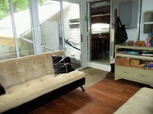 31' Wildwood with attached Sunroom Belleville Belleville Area image 13