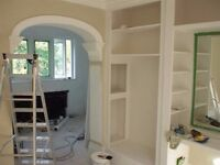 Experienced Painter Immediate Start For Painting and Decorating London