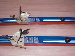 Looking for cross country BOOTS for the old bindings