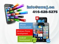 Professional, Affordable Mobile Business Apps