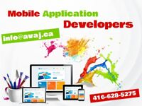 Get AWESOME Mobile App For Your COMPANY Today ..!!!