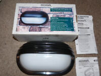 *Reduced* Micromark OUTDOOR Bulkhead LIGHT, MM7496, As New