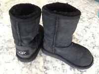 Genuine UGGs Toddler 8
