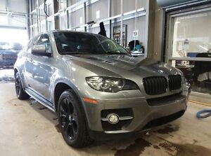 2011 BMW X6 price reduced