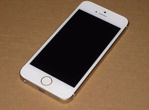 16GB IPhone 5s Relatively New (used 4 months)