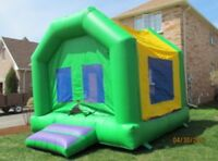 KW area we have your Bouncy Castle