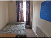 Amazing double room single use