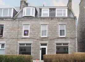 Aberdeen West End 1 bedroom flat