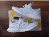 Adidas Ultra Boost sneakers. (Brand New!)