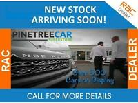 2009 MERCEDES BENZ C CLASS 2.1 C200 CDI Sport 4dr Auto