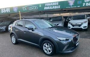 FINANCE FROM $71 PER WEEK* - 2015 MAZDA CX-3 MAXX FWD CAR LOAN Hoxton Park Liverpool Area Preview