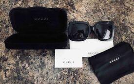 Gucci 0083S Sunglasses