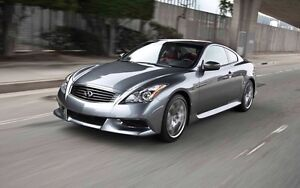 LOOKING FOR A G37 COUPE