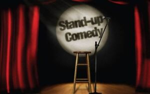 Looking for a bar or venue to host a comedy show!