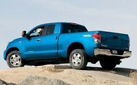 Looking for a Toyota Tundra