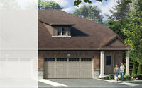 FREEHOLD BUNGALOW & CONDO TOWNHOUSES ANCASTER-VIP AGENT ACCESS