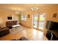 Two lovely furnished double bedrooms