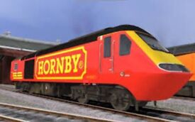 Wanted Hornby Bachmann model rail collections hobbies