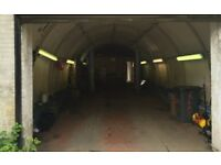 UNIT GARAGE LOCKUP WORKSHOP STORAGE INDUSTRIAL COMMERCIAL PROPERTY YARD