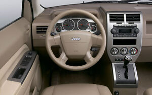 2008 Jeep Compass Sport, North Edition!!