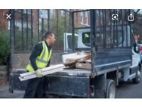 MAN AND VAN ALL HOUSEHOLD RUBBISH AND COMMERCIAL WASTE REMOVED ALL COLLECTIONS ALL AREAS COVERED