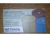 D and P flooring