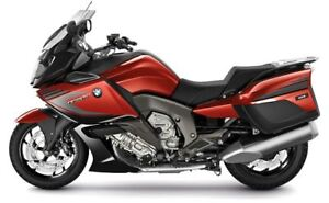 2015 BMW K1600GT - like NEW