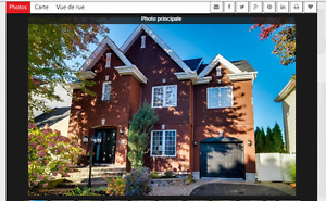 LUXURIOUS SINGLE HOME FOR QUICK SALE IN GATINEAU