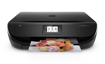 HP Envy 4520 All-in-One Color Photo Printer With Wireless 889296228554