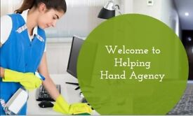 Cleaners wanted for Domestic, office and commercial cleaning