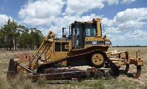 CECIL PLAINS MACHINERY DISPERSAL Dalby Dalby Area Preview