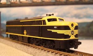 N Scale trains, loco's, rolling stock, buildngs & switches