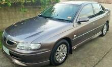 Holden Commodore Berlina. $800 deposit and low weekly payments Gympie Gympie Area Preview
