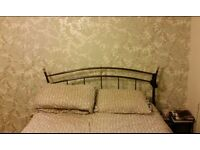 Very Large double bed to rent in a lovely house £340 Patchway BS34