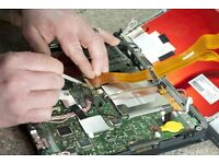 Affordable Laptop & PC Repairs for all makes of laptops. tablets, PC's and Macs No Fix No Fee