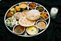 TIFFIN SERVICE VEG INDIAN FOOD IN K/W/C AREAS
