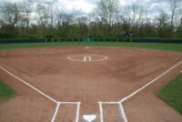 Looking for Softball League in Halifax