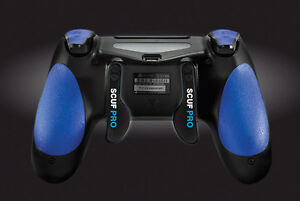 SCUF GAMING PRO CONTROLLER AS NEW FOR PS4 !!!!!