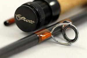SCOTT G2 fly fishing rod (new)