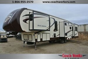 2015 Sierra 370RDOK Fifth Wheel