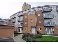 This spacious one bedroom apartment is based in a gated development White Chapel and Shadwell.
