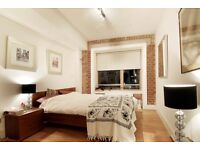 LONDON BRIDGE - 2 BEDROOM WAREHOUSE CONVERSION