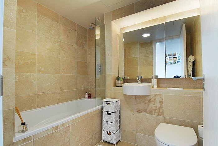 penthouse tower bridge road - 2 bedroom, 2 bathroom - AVAILABLE NOW!